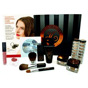 Picture of Mineral Makeup Social Kit